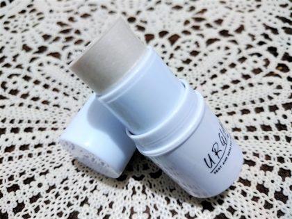 ダイソー(DAISO)×ユーアーグラム(URGLAM) ハイライタースティック 色味