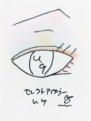 ダイソー(DAISO)×ユーアーグラム(URGLAM) セレクトアイズ(単色アイシャドウ) 使い方 色見本