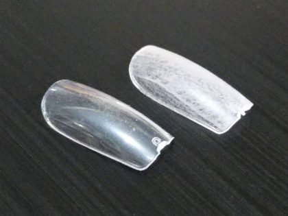 キャンメイク(CANMAKE) 限定 ネイル美容液 ビューティーネイルケア&コート 比較