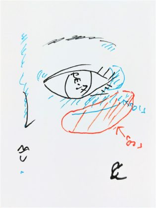 セザンヌ パールグロウハイライト 01シャンパンベージュ&02ロゼベージュ 使い方5