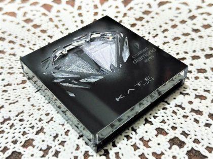 ケイト(KATE) クラッシュダイヤモンドアイズ BK-1 ケース