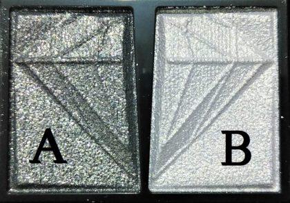 ケイト(KATE) クラッシュダイヤモンドアイズ BK-1 振り番