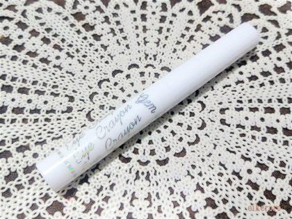 セリア(Seria) ドゥ・ベスト(DO-BEST) ミオピッコロ(MIO PICCOLO) MPジェムアイクレヨン(MP Jem Eye Crayon) ケース