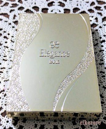 エレガンス(Elégance) アイシャドウ ヌーヴェルアイズ 29 やさしく存在感のある印象 パレット
