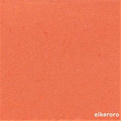 ダイソー(DAISO)×ユーアーグラム(URGLAM) パウダーアイシャドウ マットカラー BR-1 ブリックブラウン 色味(パレット)