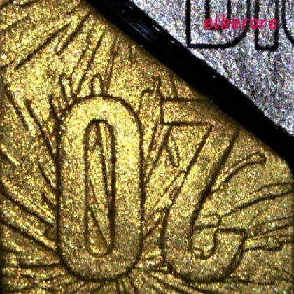 Dior(ディオール) ホリデーコレクション(Happy2020) サンククルール 007 パーティーインカラーズ C