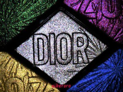 Dior(ディオール) ホリデーコレクション(Happy2020) サンククルール 007 パーティーインカラーズ E