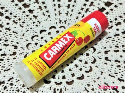 カーメックス(CARMEX) リップバーム スティック チェリー スティック