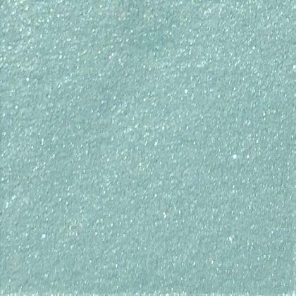 セザンヌ春新作(発売:2月14日)「シングルカラーアイシャドウ 07:アイスブルー」色味