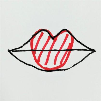 ちふれ2020春夏新作コスメ「口紅(詰替用) 002 ゴールド系ラメ(限定)」使い方