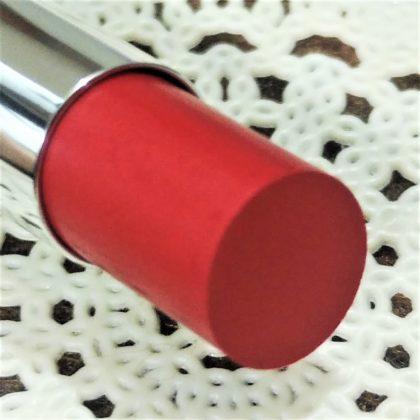ちふれ化粧品(CHIFURE) リップスティックY 新色 582 レッド系 色味