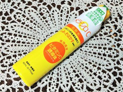 メラシロC(Cホワイトニング)化粧水(ローションD)